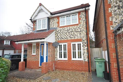 3 bedroom detached house to rent - Greenhill Staplehurst TN12