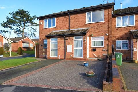 2 bedroom terraced house for sale - Chantry Drive, Halesowen