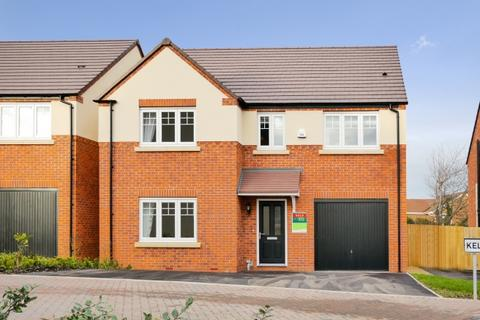 5 bedroom detached house for sale - The Harley, Meadow Grove, Newport, Shropshire, TF10 7HR