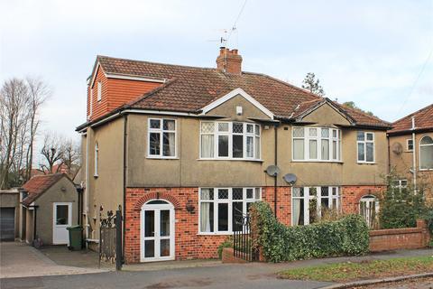4 bedroom semi-detached house for sale - Kenmore Crescent, Filton Park, Bristol, BS7