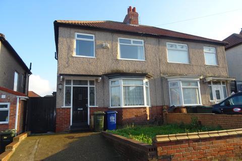 3 bedroom semi-detached house for sale - Hoyle Avenue, Fenham, Newcastle Upon Tyne  NE4