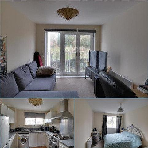 1 bedroom flat to rent - Yalland Close, Bristol