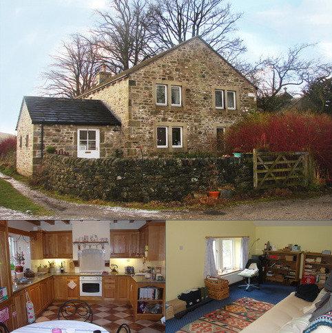 3 bedroom detached house to rent - Hebden  BD23