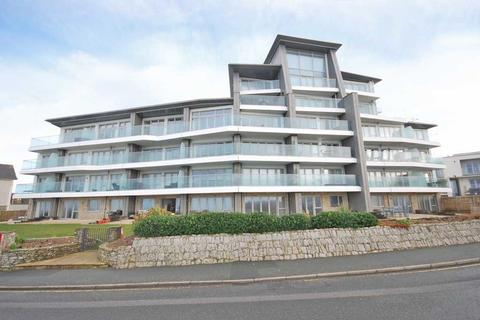 2 bedroom ground floor flat for sale - Nr. Lusty Glaze Beach, Newquay, Cornwall