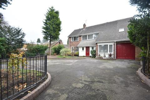 5 bedroom detached house for sale - Brooklands Road, Manchester
