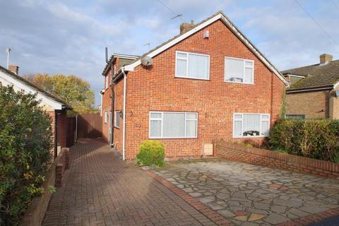 2 bedroom semi-detached house for sale - Farmland Views to Rear