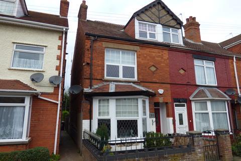 4 bedroom end of terrace house for sale - Cavendish Road, Skegness, PE25