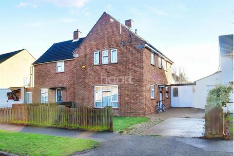 4 bedroom semi-detached house for sale - Howard Road, Cambridge