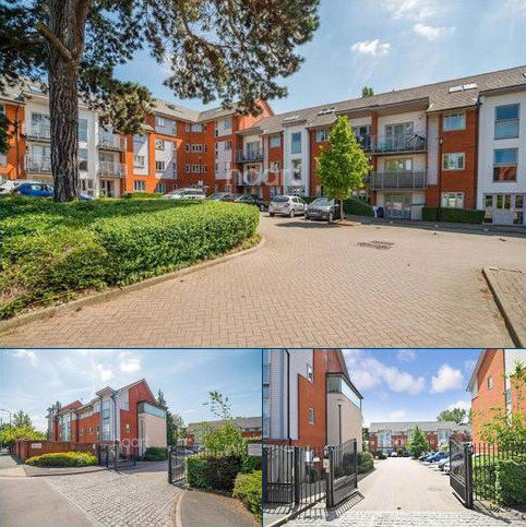 3 bedroom flat for sale - Kings Walk