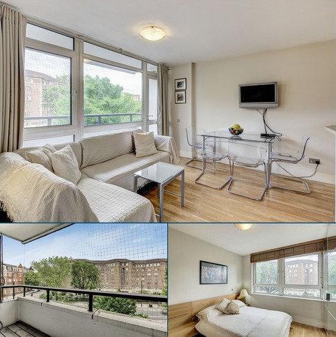 2 bedroom flat to rent - Stuart Tower, Maida Vale, London