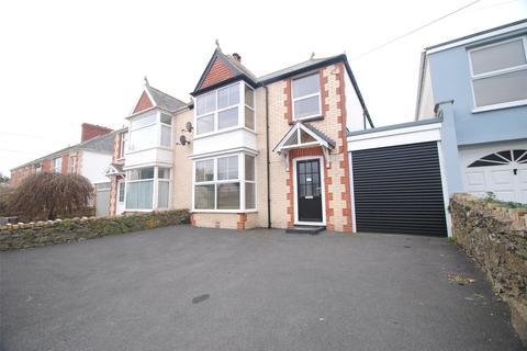 3 bedroom semi-detached house for sale - Barton Lane, Braunton