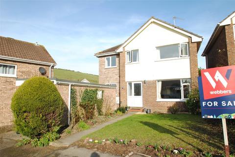 4 bedroom detached house for sale - Chestnut Close, Braunton