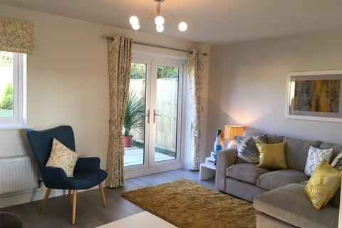 3 bedroom semi-detached house for sale - Oakwell Mews, Lyddicleave