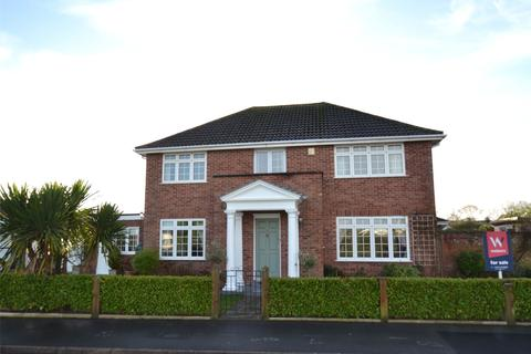 4 bedroom detached house for sale - Broady Strap, Fremington