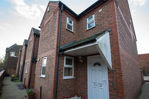 2 bedroom end of terrace house for sale - St Botolphs Mews, Boston, Lincolnshire
