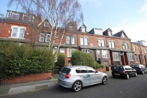 5 bedroom terraced house to rent - Lucas Street, Woodhouse, Leeds, LS6 2JD