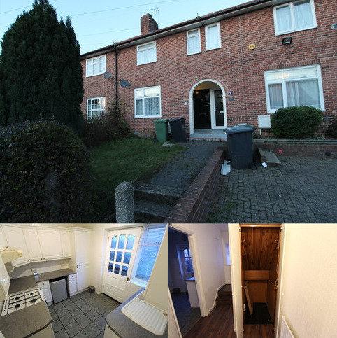 2 bedroom house to rent - keedonwood Road, london / Bromley BR1