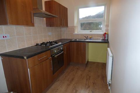2 bedroom flat to rent - Flat 2, 38 Dinam Street, Nantymoel, Bridgend. CF32 7PU