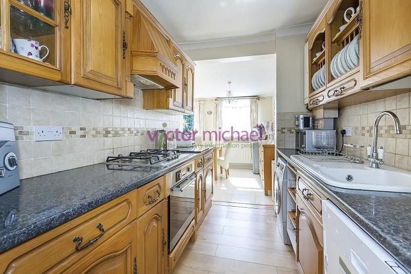 3 Bedrooms Terraced House for sale in Marmion Close, London, Greater London. E4