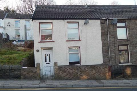 2 bedroom end of terrace house to rent - Penygraig Road, Tonypandy
