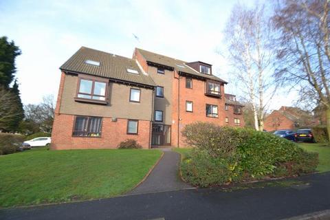 2 bedroom apartment to rent - Humphrey Middlemore Drive, Birmingham, B17
