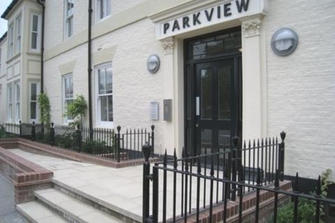 2 bedroom apartment to rent - Park View