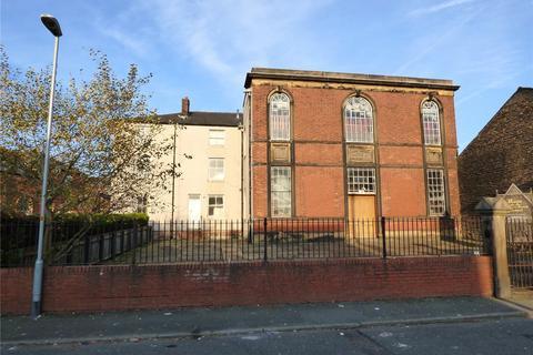 Plot for sale - Wilson Street, Rochdale, Greater Manchester, OL12