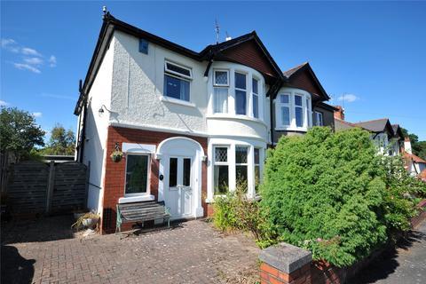 4 bedroom house to rent - Jellicoe Gardens, Cardiff, Caerdydd, CF23