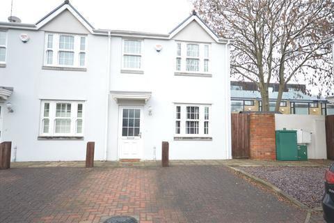 3 bedroom semi-detached house to rent - Cwrt Penhill, Penhill Road, Cardiff, CF11
