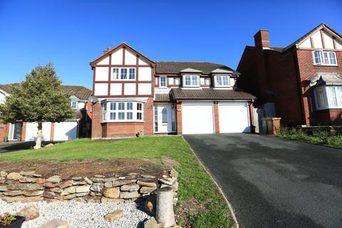 5 bedroom detached house for sale - Plymstock, Plymouth