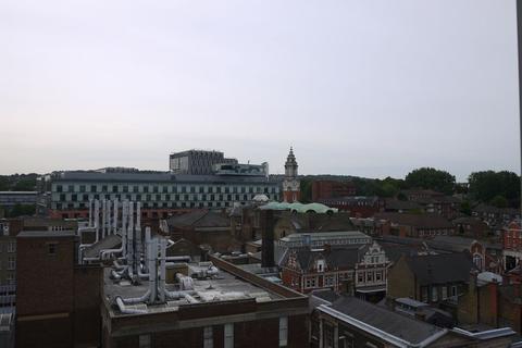 1 bedroom apartment to rent - The Vista Building, Calderwood Street, Woolwich, London SE18