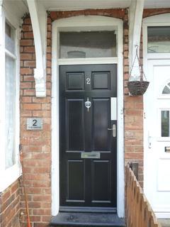 2 bedroom terraced house to rent - The Grove, Daisy Road, Edgbaston, Birmingham, B16