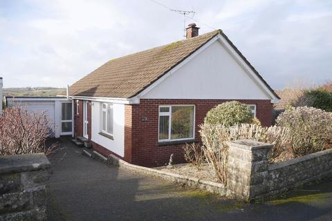 2 bedroom bungalow for sale - Holsworthy