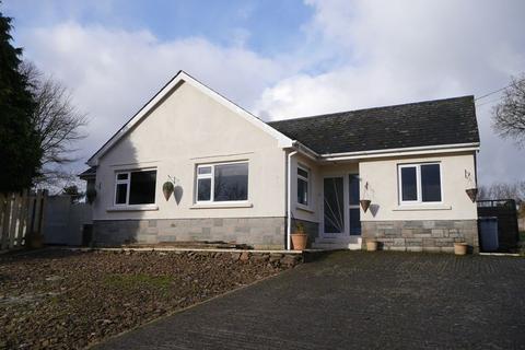 3 bedroom bungalow for sale - Bridgerule