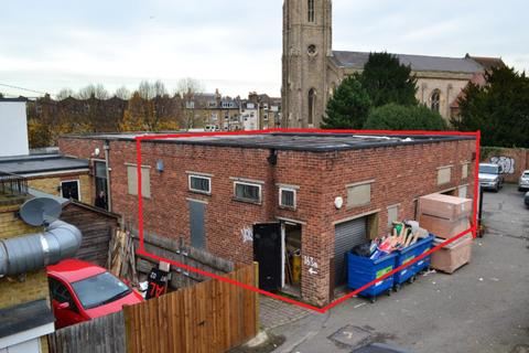 Industrial unit for sale - Tooting, London SW17