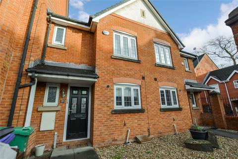 3 bedroom terraced house to rent - New Barns Avenue, Manchester, Greater Manchester, M21