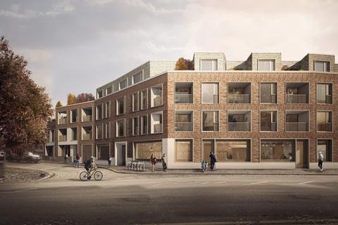 Office to rent - 223 Streatham Road, London CR4 2AJ