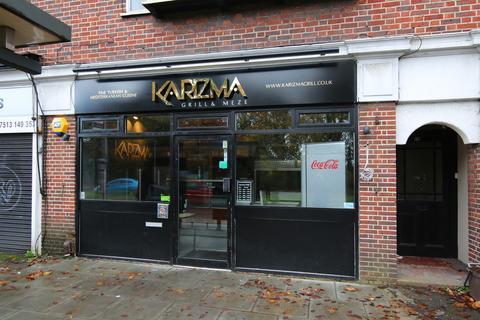 Restaurant to rent - Epsom Road, Morden