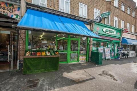 Retail property (high street) to rent - Central Avenue, West Molesey KT8 2QY