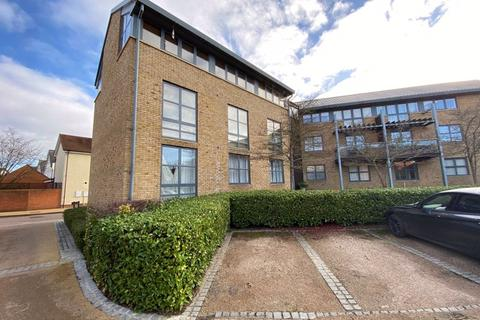 2 bedroom flat - Soper Square, Newhall