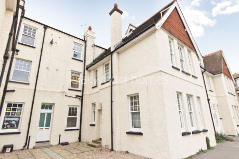 3 bedroom terraced house for sale - Nightingale Place, Margate