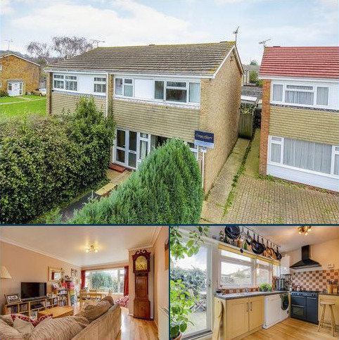 3 bedroom semi-detached house for sale - Angmering