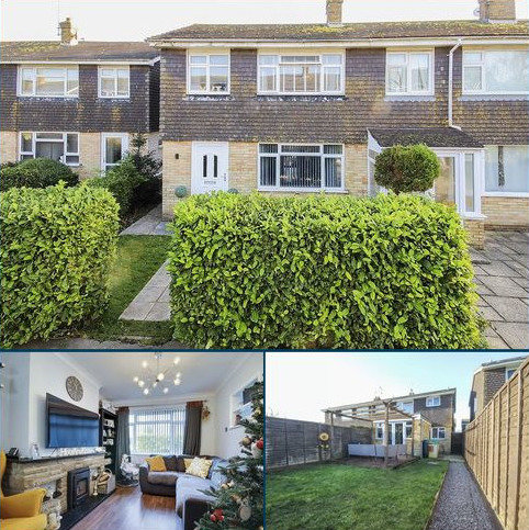 3 bedroom end of terrace house for sale - East Preston