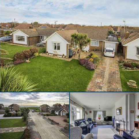 2 bedroom detached bungalow for sale - Goring by Sea