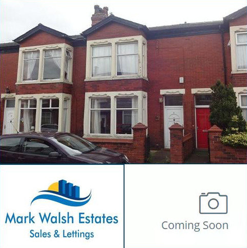 3 bedroom terraced house for sale - Colyton Road, Chorley