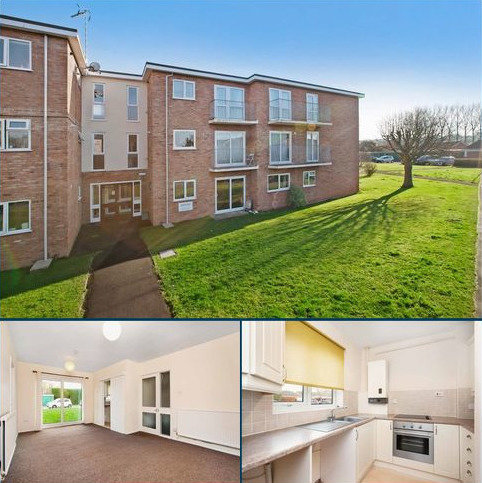 2 bedroom flat for sale - Burchs Close, Taunton