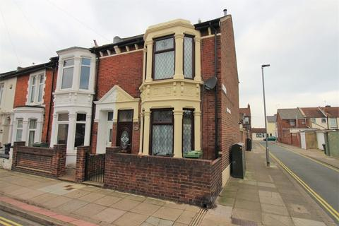 3 bedroom end of terrace house for sale - Walmer Road, Fratton