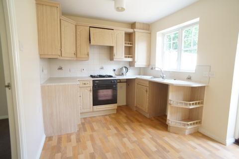 2 bedroom house to rent - Berkeley Way, Emersons Green, Bristol, BS16 7BZ