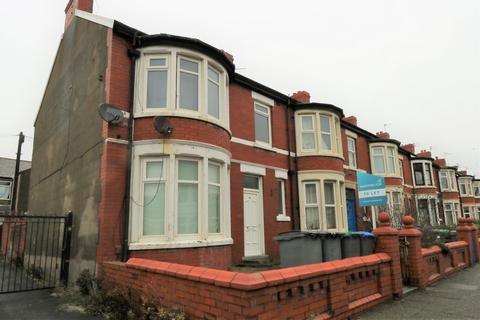 1 bedroom flat to rent - Chesterfield Road, Blackpool