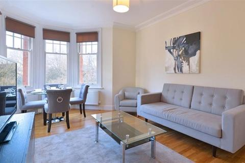 1 bedroom flat to rent - Hamet Gardens, Ravenscourt, London, W6 0TP